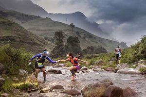 3.400 người tham gia giải marathon lớn nhất Việt Nam
