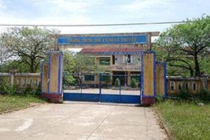 Tiết lộ bất ngờ về nghi phạm hiếp dâm cô giáo, cướp tài sản