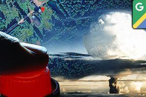 Phát hiện vị trí 'công tắc tử thần' kích hoạt vũ khí hạt nhân Nga
