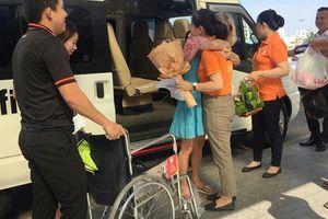 Du khách Mỹ bất ngờ đau tim trên máy bay từ Bangkok về TP HCM