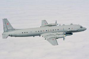 Máy bay trinh sát Nga nghi bị Israel bắn hạ ở Syria là loại gì?