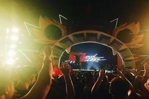 Giới trẻ yêu EDM nói gì trước việc tạm dừng lễ hội âm nhạc điện tử?