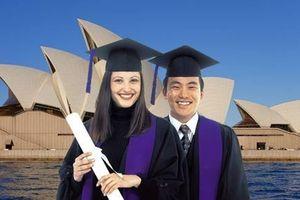 10 học bổng du học hàng đầu tại Úc dành cho sinh viên quốc tế