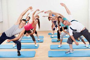 Tập Aerobic cải thiện bệnh tâm thần phân liệt
