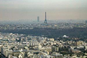 Nhiều quốc gia châu Âu trượt mục tiêu về chất lượng không khí