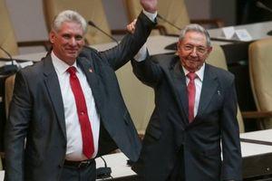 Chủ tịch Cuba cảnh báo quan hệ với Mỹ đang sa sút
