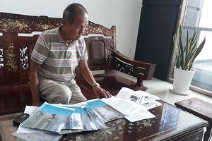 Cụ ông xin từ con vì liên tiếp bị khủng bố buộc trả nợ thay: Công an Q.Tân Bình sẽ kiểm tra hồ sơ để xử lý