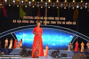 Festival biển Bà Rịa - Vũng Tàu 2018 kết nối du lịch các địa phương