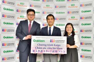 Nhiều cơ hội việc làm cho người Việt tại Nhật Bản