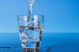 Nước lọc phải là loại nước uống quan trọng nhất