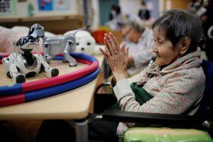 Nhật Bản nhiều người già nhất thế giới