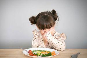 Kén ăn là dấu hiệu cảnh báo điều gì ở trẻ?