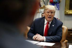 Tổng thống Trump áp thuế lên 200 tỉ USD hàng Trung Quốc