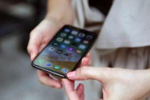 Apple rút ngắn thời gian sửa chữa màn hình iPhone