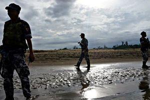 Myanmar, Thái Lan siết chặt an ninh biên giới vì 30 tù nhân vượt ngục