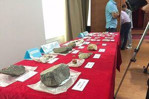 Tìm thấy di cốt người tiền sử ở hang động núi lửa Tây Nguyên