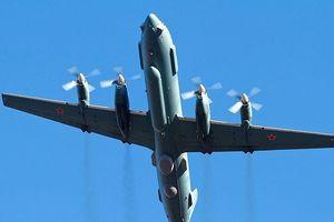 Máy bay quân sự Nga mất liên lạc đúng lúc Syria bị tấn công