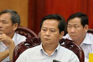 Vì sao cựu Phó chủ tịch UBND TPHCM Nguyễn Hữu Tín bị khởi tố?
