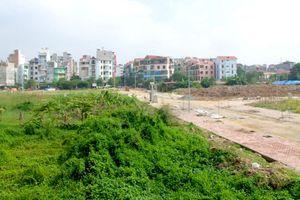 Hà Nội: 153 doanh nghiệp nợ tiền sử dụng đất