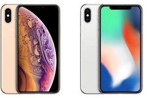 Đang dùng iPhone X có nên nâng cấp lên iPhone Xs ?