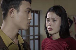 'Quỳnh búp bê' tập 12: Quỳnh rủ Cảnh bỏ trốn khỏi Thiên Thai