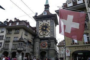 Moscow bác bỏ tin ngày càng có nhiều 'gián điệp' Nga tại Thụy Sĩ