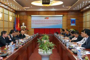 Petrovietnam hoan nghênh Bulgaria đầu tư vào lĩnh vực dầu khí
