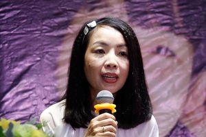 Mẹ Đỗ Nhật Nam: 'Bố mẹ không nên khen con giỏi'