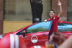 Công nghệ 24h: Startup gọi xe của Việt Nam tuyên bố tạm ngừng hoạt động