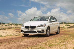 Khách hàng Việt sắp được thỏa thích lái thử BMW, MINI, BMW Motorrad