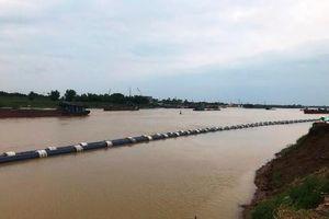 Nhà máy nước mặt sông Đuống vốn đầu tư gần 5000 tỷ đồng dự kiến khánh thành vào ngày 10/10