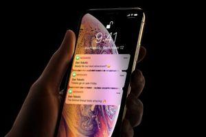 Vì sao iPhone XS Max là điện thoại nặng nhất từ trước tới nay của Apple?