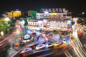 Hà Nội tiến hành xây dựng thành phố thông minh