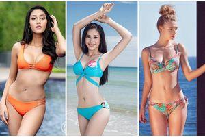 Đối thủ của Hoa hậu Tiểu Vy tại Miss World 2018, 3 mỹ nhân này chắc chắn làm nên chuyện
