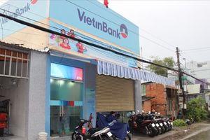 Nghi phạm vụ cướp ngân hàng Vietinbank Tiền Giang sử dụng tiền vào việc gì?