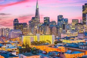 Thung lũng Silicon: Đích ngắm gián điệp kinh tế