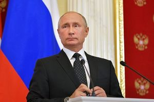 Tổng thống Putin nói vụ máy bay Il-20 bị bắn hạ là 'một chuỗi các tình huống bi thảm tình cờ'