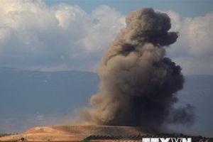Mỹ hoan nghênh đối thoại Nga-Thổ về Idlib, tàu chiến NATO áp sát Syria