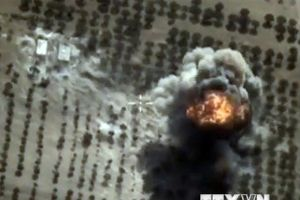SOHR: Tấn công tên lửa vào Latakia khiến ít nhất 2 người tử vong
