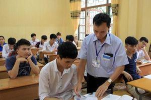 Thi THPT quốc gia: Nên tách môn trong phiếu trả lời trắc nghiệm