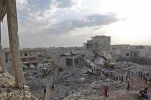 Syria hoan nghênh thỏa thuận thiết lập khu phi quân sự ở Idlib