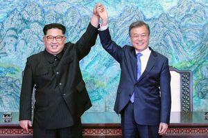 Chính thức khai mạc Hội nghị Thượng đỉnh liên Triều tại Bình Nhưỡng