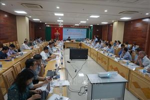 Tham vấn quốc gia Dự án thủy điện dòng chính Pak Lay của Lào 