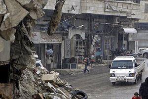 Sau cuộc gặp ông Putin, Thổ Nhĩ Kỳ nói điều thêm quân đến Idlib