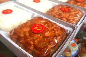 Nên ăn bánh Trung thu thế nào để không hại sức khỏe