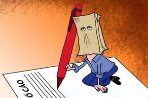 Cố ý không giải quyết tố cáo có thể bị cách chức