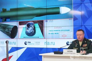 Nga tung bằng chứng tố Ukraine đã bắn hạ MH-17