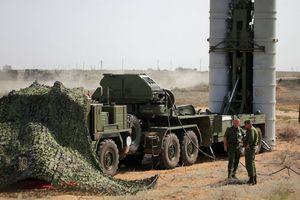 Nga đã đánh chặn tên lửa tấn công miền Tây Syria?