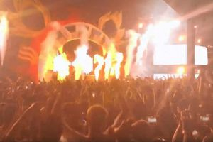 Lễ hội âm nhạc 7 người chết: Nạn nhân dùng lẫn chất kích thích