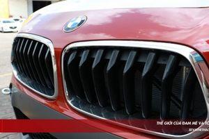 Lộ diện những hình ảnh đầu tiên của lô BMW X2 hoàn toàn mới cập cảng Việt Nam